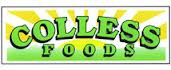 Colless Foods