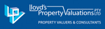 Lloyds property Group Valuations